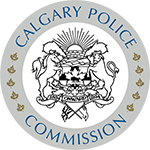 Calgary Police Commission Logo